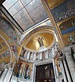 Saint Mark's Basilica Inside.jpg