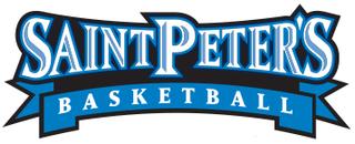 2010–11 Saint Peters Peacocks basketball team