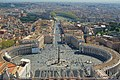 Saint Peter's Square from the Basilica dome.jpg