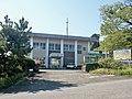 Sakura police station Kitsuregawa Koban1.jpg