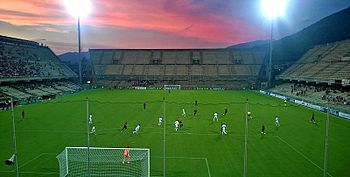 U S Salernitana 1919 Wikipedia
