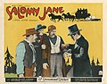 Salomy Jane silent film movie poster.jpg