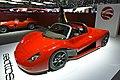 Salon de l'auto de Genève 2014 - 20140305 - Ermini Seiottosei Barchetta 2.jpg
