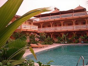Tourism In Senegal Wikipedia