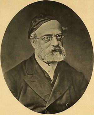 Azriel Hildesheimer - Rabbi Samson Raphael Hirsch