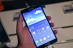 Samsung Galaxy Note 3 home screen.jpg