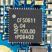 Samsung SGH-D880 - NXP CF50611 on motherboard-9731.jpg