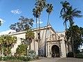 San Diego, CA USA - Balboa Park - panoramio.jpg