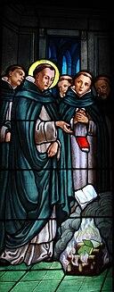 San Domenico Guzman