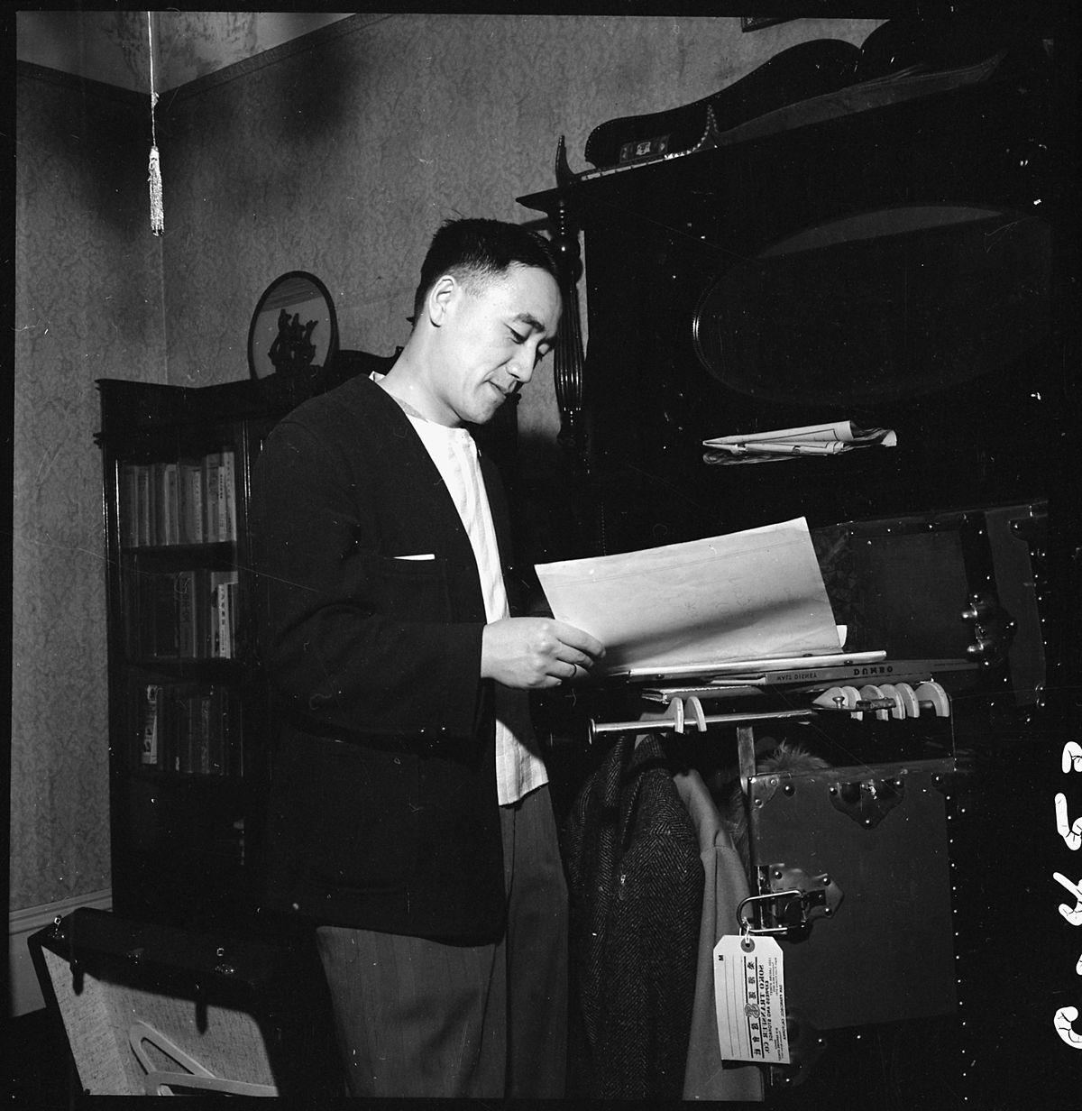 Dave Tatsuno - Wikidata