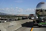 San Jose Traffic Jam