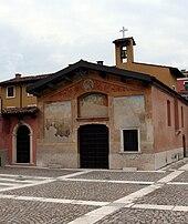 Villa Betania Via Argine