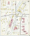 Sanborn Fire Insurance Map from Adrian, Lenawee County, Michigan. LOC sanborn03900 004-23.jpg