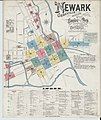 Sanborn Fire Insurance Map from Newark, Licking County, Ohio. LOC sanborn06820 003-1.jpg