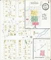 Sanborn Fire Insurance Map from Spencer, Clay County, Iowa. LOC sanborn02833 002-1.jpg