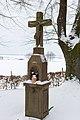 Sandsteinkreuz Leimkaulen Dahlem, Denkmal-Nr. 79.jpg