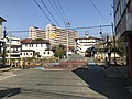 Sangyo University Crossing 20200317.jpg
