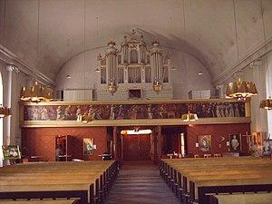 Domkapitel och sockenkyrkor i mellersta stergtland - DiVA