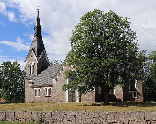Johan August Fredriksson - unam.net