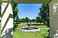 Sanssouci - Schloss Charlottenhof - Terasse DSC4609.jpg