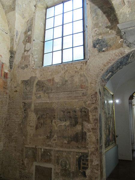 File santa maria della scala sagrestia vecchia 19 jpg for Sagrestia vecchia