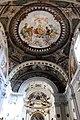 Santi niccolò e lucia al pian dei mantellini, int., affreschi di ventura salimbeni, francesco vanni e sebastiano folli, 01.JPG
