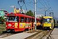 Sarajevo Tram-248 Line-5 2011-10-04.jpg