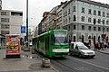 Sarajevo Tram-507 Line-3 2013-11-16.jpg