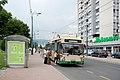 Sarajevo Trolleybus-4423 Line-107 2010-07-06.jpg