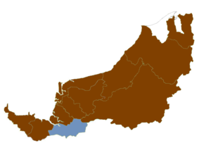 Sri Aman Division - Image: Sarawaksriaman