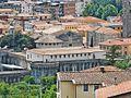 Sarzana-Castello di Firmafede dall'alto 1.jpg