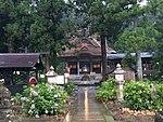 Sasano Kannon-do Hall(笹野観音堂) (28099638613).jpg