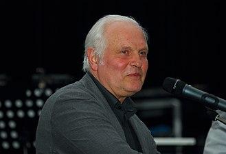 Johannes Schmoelling - Image: Schallwelle 2012 Img 59 Sonderpreis Schmoelling 5