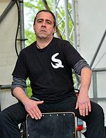 Schlagsaiten-Quantett - Guido Breidt – 825. Hamburger Hafengeburtstag 2014 01.jpg