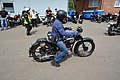 Schleswig-Holstein, Wilster, Zehnte Internationale VFV ADAC Zwei-Tage-Motorrad-Veteranen-Fahrt-Norddeutschland und 33te Int-Windmill-Rally NIK 4093.jpg