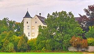 Schloss Lauterbach, Bavaria - Image: Schloss Lauterbach