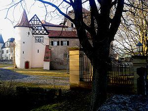 Counts of Castell - Rüdenhausen Castle