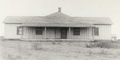 School of Fire's first headquarters for Field Artillery (Fort Sill, Oklahoma, 1911).png