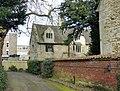 Schoolmaster's House, King's School, Grantham-geograph-5285563.jpg