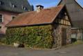 Schotten Eschenrod Am Eichelbach 2 Backhaus.png