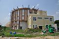 Science Exploration Hall Under Construction - Science City - Kolkata 2013-06-21 9118.JPG