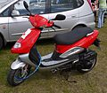 Scooter, what make ? badge says BLD but no info found - Flickr - mick - Lumix.jpg