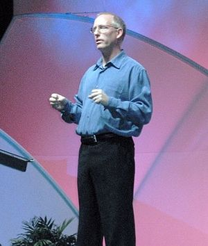Scott Adams - Image: Scott Adams (cropped)