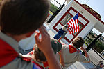 Scout flag-flying ceremony at Guantanamo Bay DVIDS100702.jpg