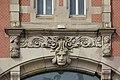 Sculpture sur la gare (Colmar) (2).jpg