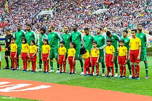 online store 22ac3 27b9b Saudi Arabia national football team - Wikipedia