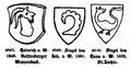 Seals of the von Wurmlingen family.png