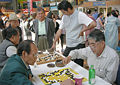 Seattle - Korean Cultural Celebration 2007 baduk.jpg