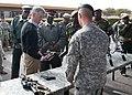 Secretary, Ambassador observe U.S. and Botswana Defense Force exercise (7447489158).jpg
