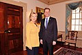 Secretary Clinton Poses for a Photo With German Foreign Minister Westerwelle (5037436645).jpg